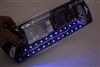 "2 x 8"" Black UltraBrights LED Strips"