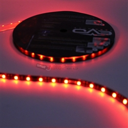 5M Super Red UltraBrights LED Strip Roll