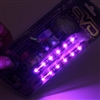 "2 x 4"" Bright Purple UltraBrights LED Strips"