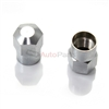 Chrome Metal Tire Valve Stem Caps