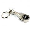 Chevy SS Logo Connecting Rod & Bottle Opener Key Chain
