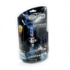Blue Xenon 8000k Bulbs + 2 Free Ultra White T10 Bulbs