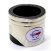 Chevy Corvette C4 Logo Piston Shaped Can Cooler