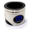 Mopar Logo Piston Shaped Can Cooler