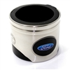 Ford Classic Oval Logo Piston Shaped Can Cooler