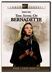 Song of Bernadette, The (1953)