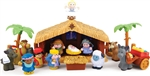 Fisher-Price Little People® Nativity Set