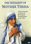 Testament of Mother Teresa, The (1996)