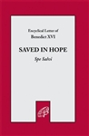 Saved in Hope (Spe Salvi)