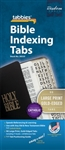 Bible Tabs Catholic Gold Large Print