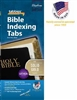 Bible Tabs Gold Edition Catholic