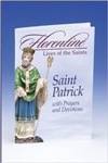 Saint Patrick with Prayers and Devotions (Florentine Lives of the Saints)