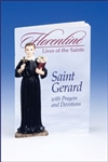 Saint Gerard with Prayers and Devotions (Florentine Lives of the Saints)