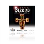 Untold Blessing: Three Paths to Holiness (CD)