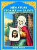 Miniature Stories of the Saints (Book Four)