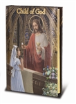 Child of God Missal - Girl Deluxe Cathedral Edition