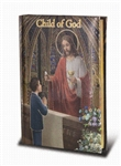 Child of God Missal - Boy Deluxe Cathedral Edition