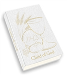 "Child of God ""Blessed Occasion"" Edition (White Communion Missal)"