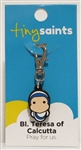 Bl. Teresa of Calcutta Tiny Saints Charm