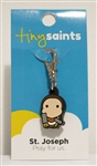St. Joseph Tiny Saints Charm