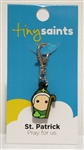 St. Patrick Tiny Saints Charm