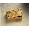"Confirmation Box Wood ""May God's Love. . ."""