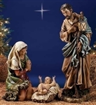 "Holy Family (39"" Color)"