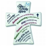 Plaque - Gifts of the Holy Spirit