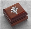 Confirmation Keepsake Box (Rosewood)