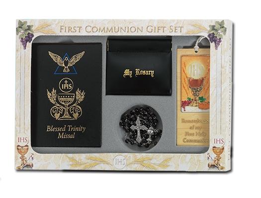 Sacraments. Baptism · Confirmation · First Communion ...