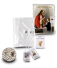 First Communion Gift Set 5-pc Boy Child of God Book