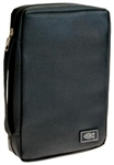 Bible Case - Black, Super Value (X-Small)