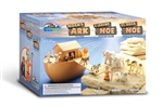 Noah's Arc Playset (18-Piece)