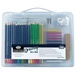 Colored Pencil Set (36-Ct)