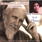 Rosary is a Place, The (CD)