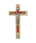 "Confirmation Crucifix (10"")"