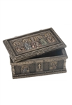 Catholic Saints Trinket Box