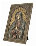Our Lady of Guadalupe - Iconic Style