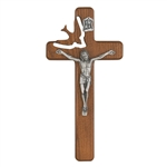 Crucifix - Confirmation: Holy Spirit Cut-Out
