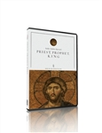 Priest, Prophet, King: 2-DVD Set