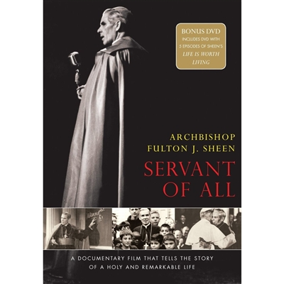 Archbishop Fulton J. Sheen: Servant of All (2011)