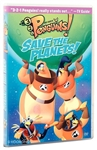 Save the Planets!: 3-2-1 Penguins! (2008)