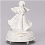 "5"" Musical Angel Figure (Plays ""The Lord's Prayer"")"