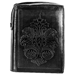 Breviary Case Embossed Design