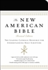 New American Bible: Revised Edition (Black Imitation Leather)