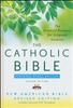 Catholic Bible: New American Bible Revised Edition (Personal Study Edition)
