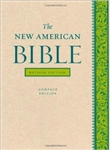 New American Bible Revised Edition (NABRE): Compact Edition