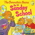 Berenstain Bears Go to Sunday School, The