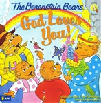 Berenstain Bears God Loves You!, The