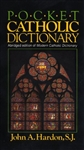 Pocket Catholic Dictionary (Abridged Edition of a Modern Catholic Dictionary)